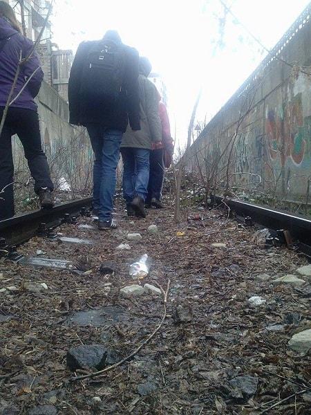 tunelul feroviar lujerului 2