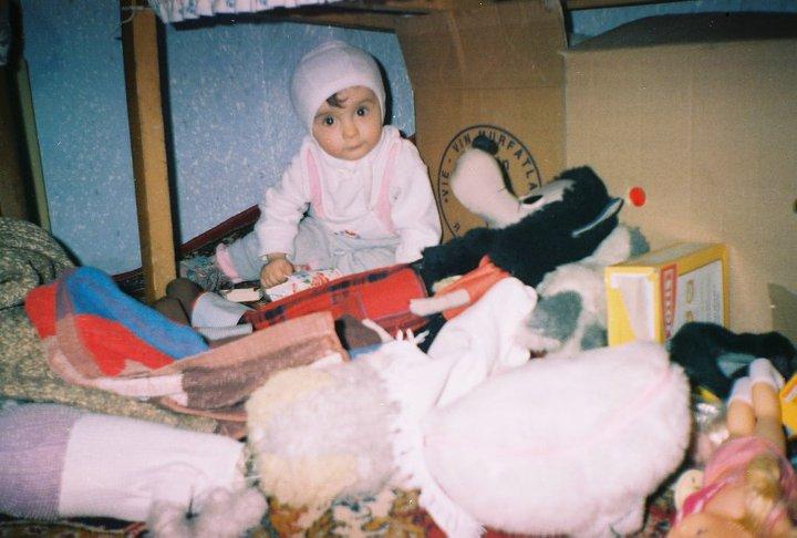 jucării bebeluși