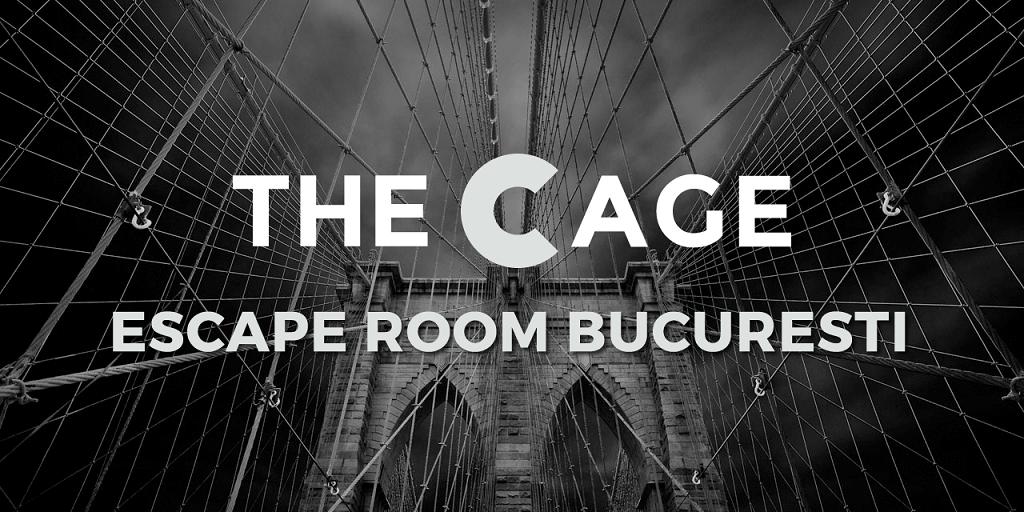 elizabeth bathory the cage escape room bucuresti