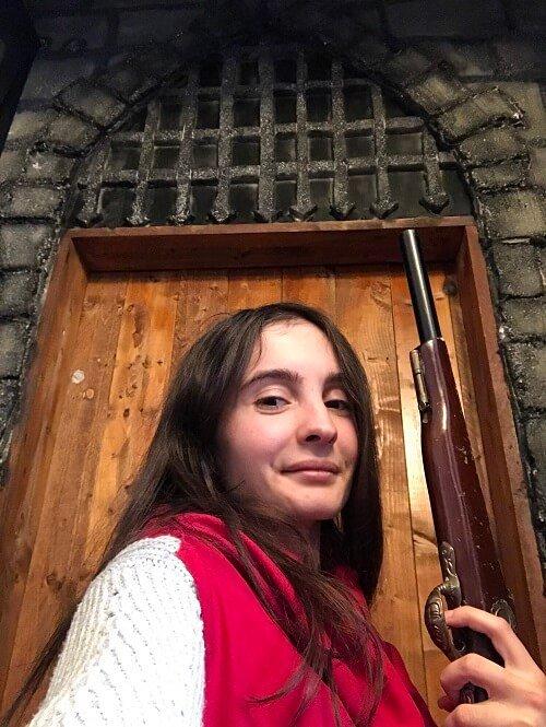 elizabeth bathory the cage escape room