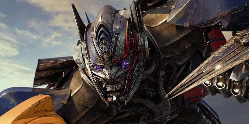 transformers the last knight ultimul cavaler