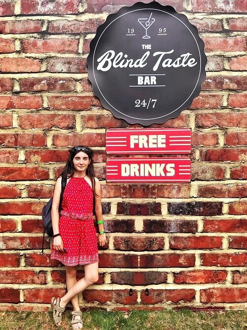blind taste untold 2017