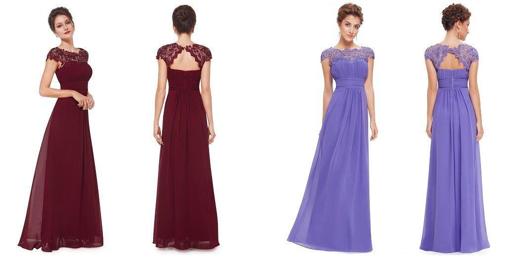 rochii de seara elegante wendy august