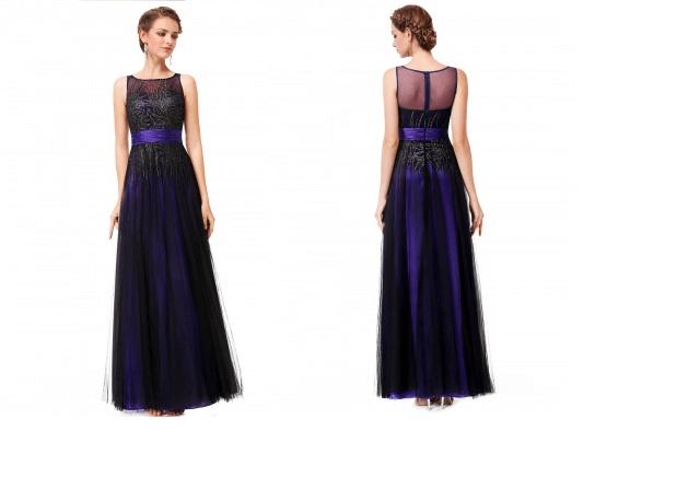 rochia celia purple septembrie