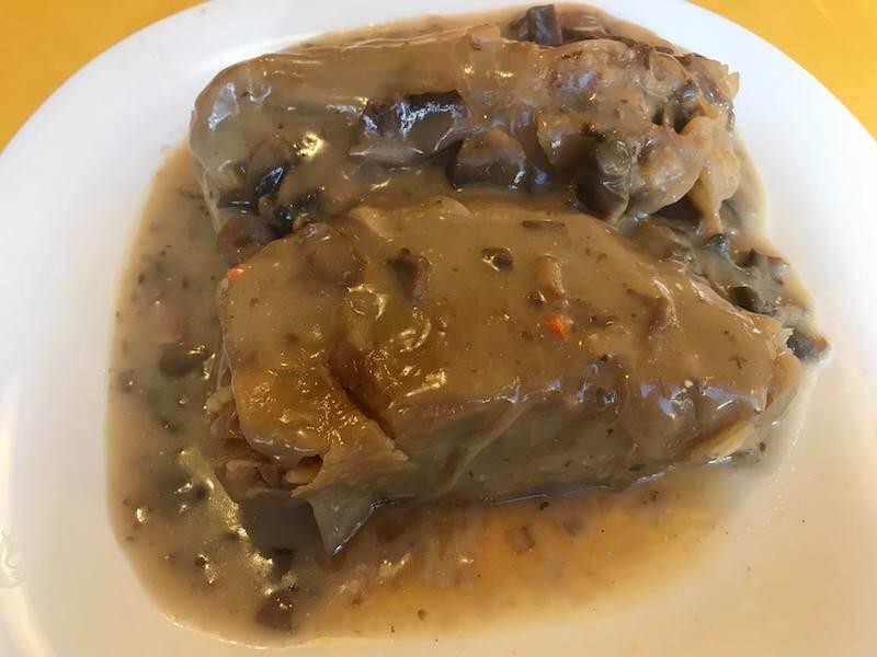 Traditional food Polonia Daniela Bojinca blog