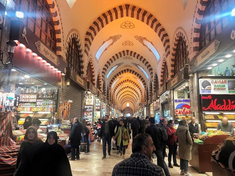 bazar istanbul daniela bojinca blog