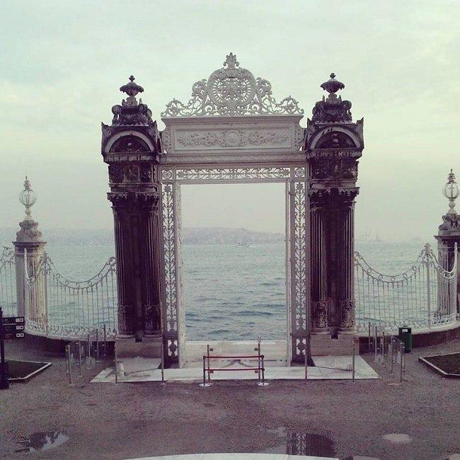 piveliste palatul dolmabahce istanbul daniela bojinca blog