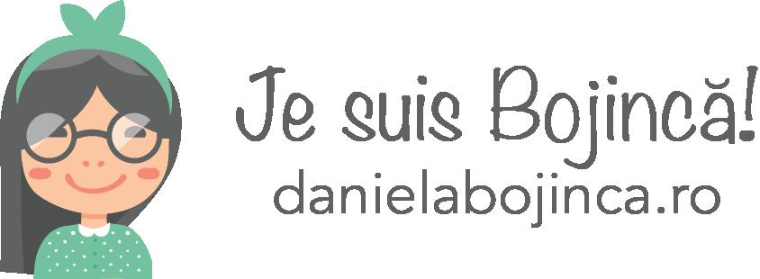 Daniela's Blog