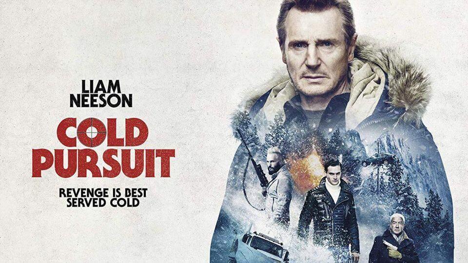 cold pursuit liam neeson recenzie film daniela bojinca blog