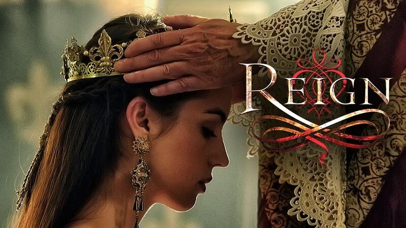 reign - queen mary of scots - regina mary a scotiei - serial netflix monarhii - daniela bojinca blog