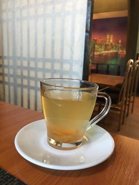 cele mai bune locuri cu mancare din Bucuresti restaurant seoul ceai de gutui